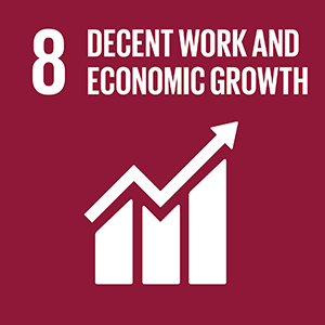 Decent work and economic worth