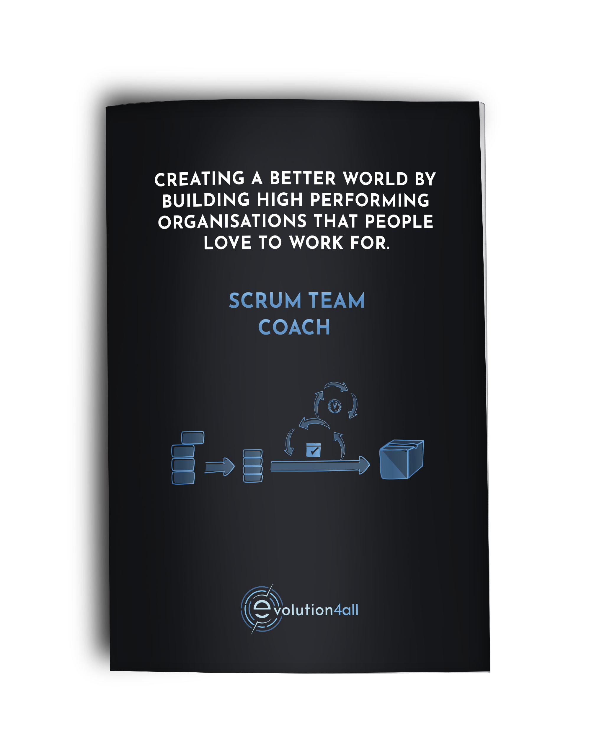 SCRUM TEAM COACH