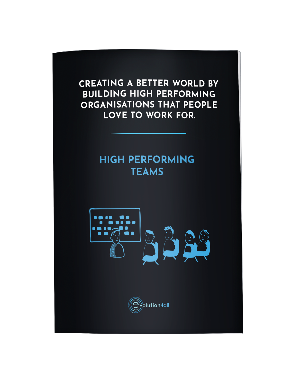 HIGH PERFORMING TEAMS