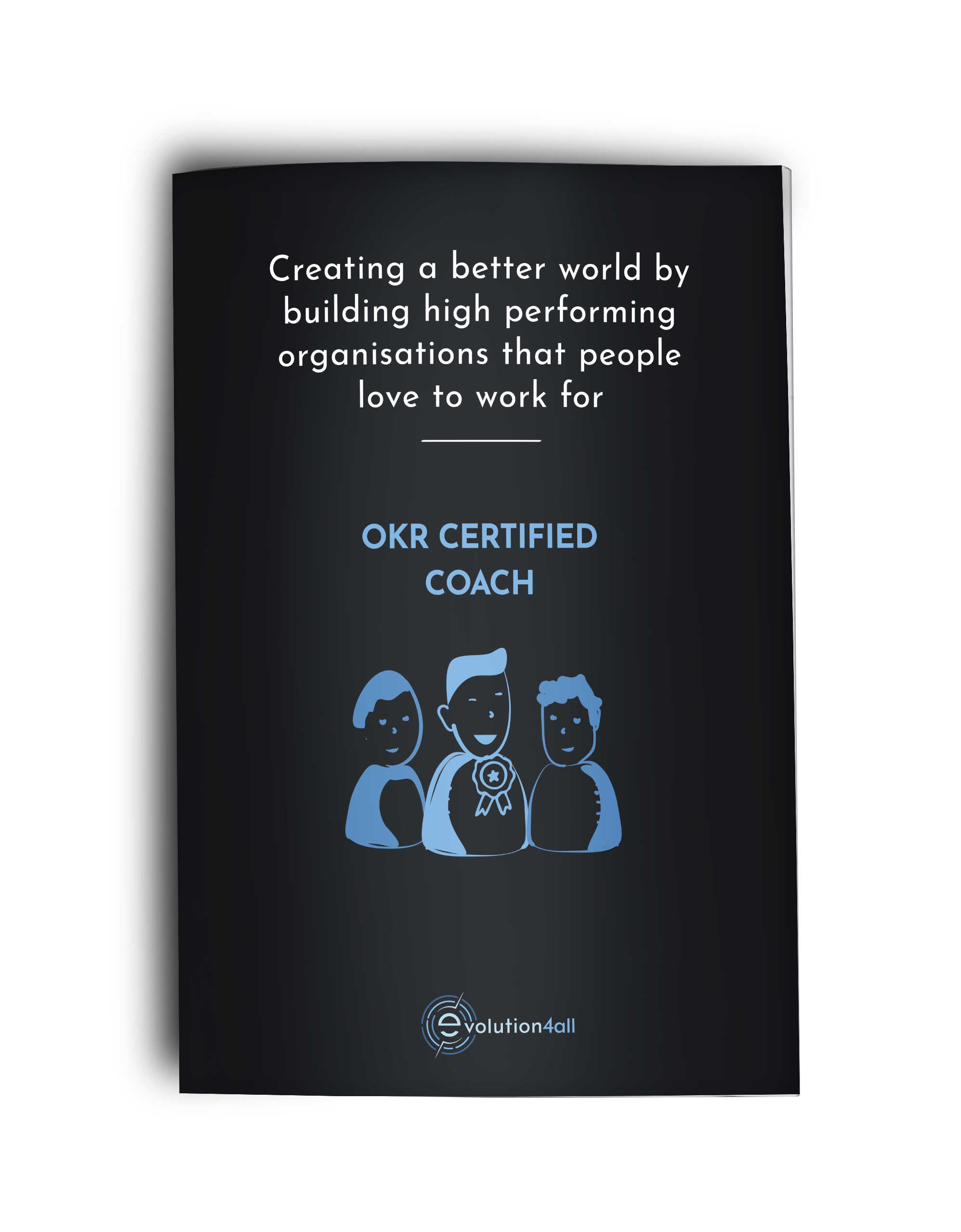 OKR Certified Coach