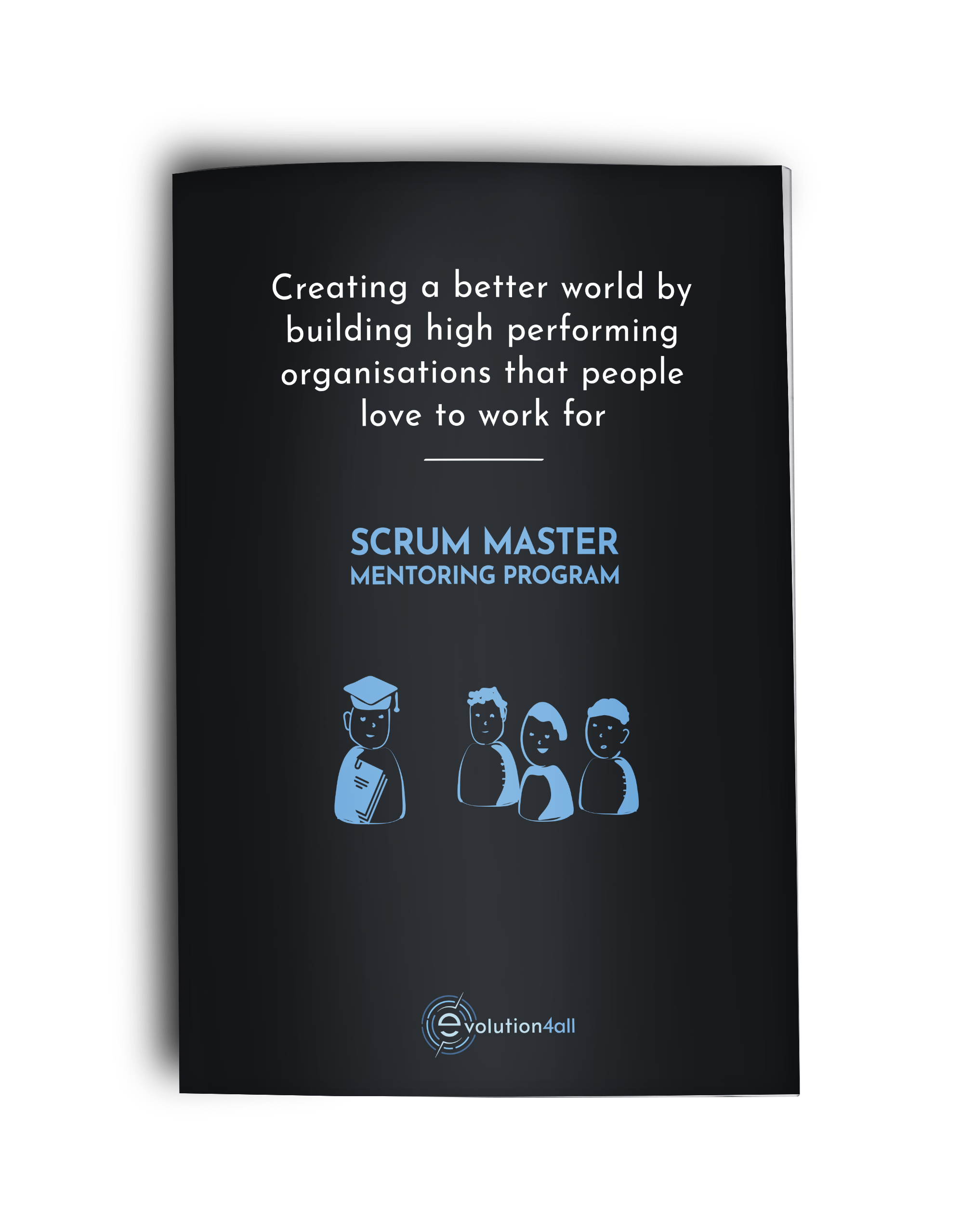 SCRUM MASTERS MENTORING PROGRAMME