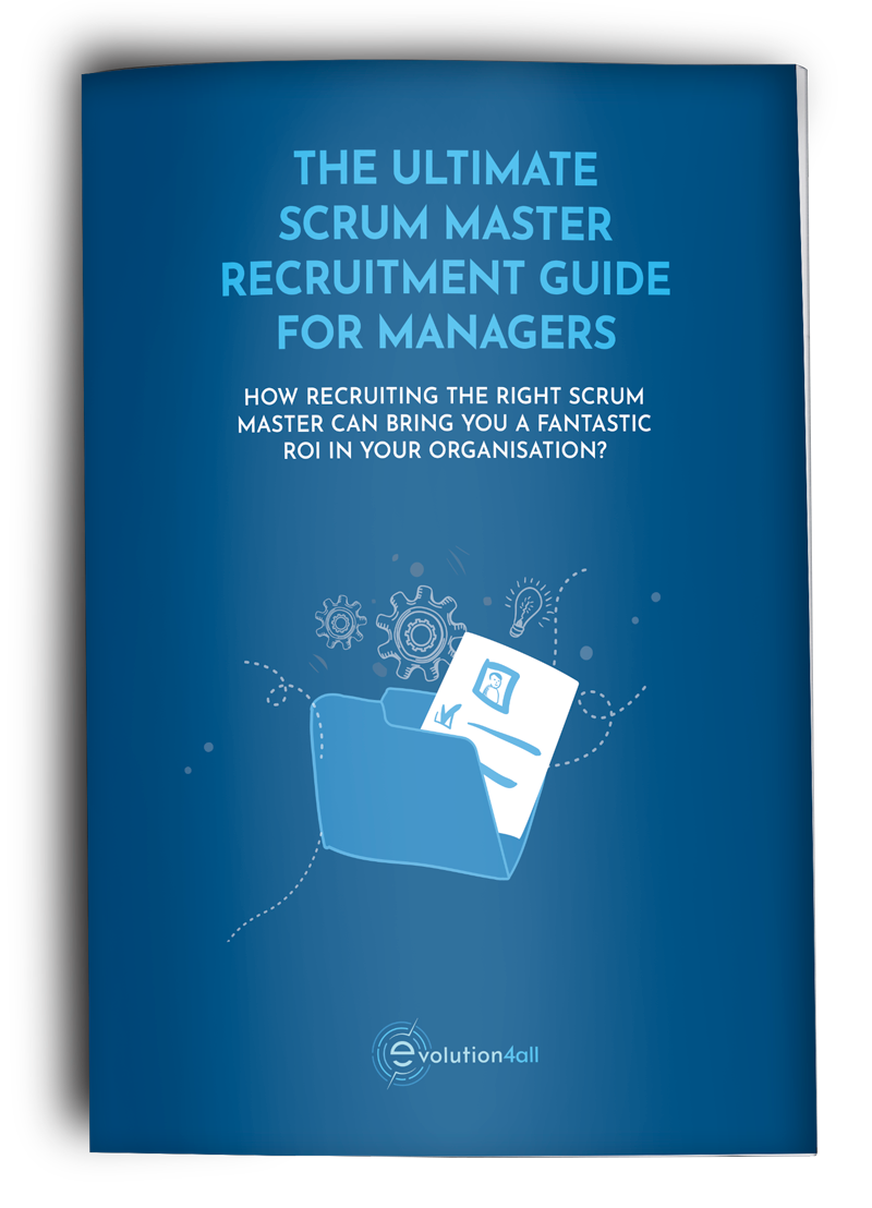 Scrum Master Recruitment Guide