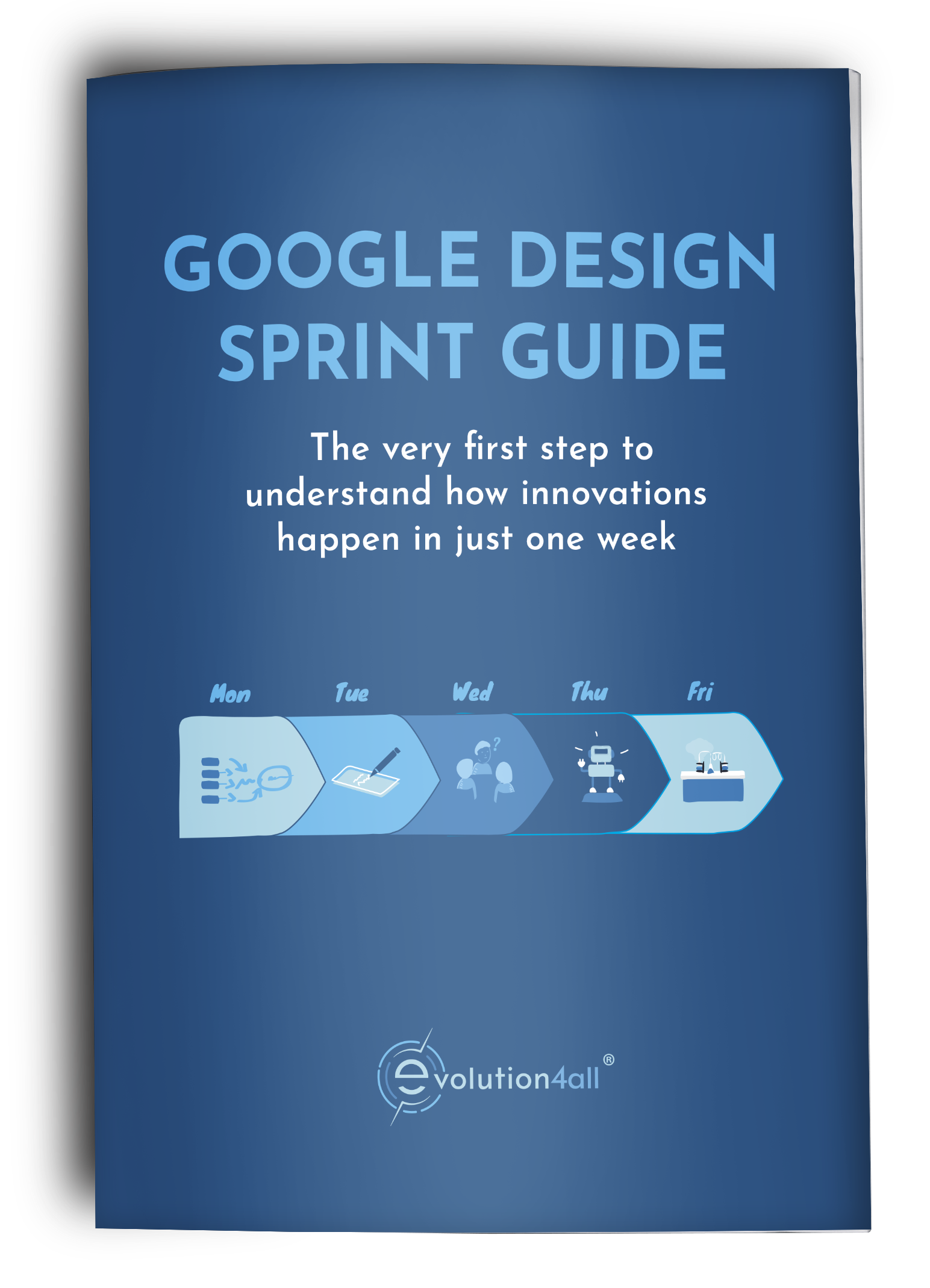 Google Design Sprint Guide